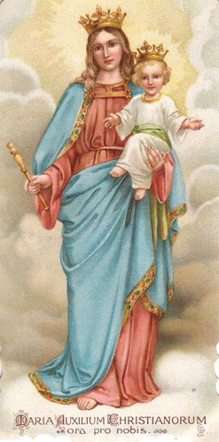 Maria Auxilium Christianorum