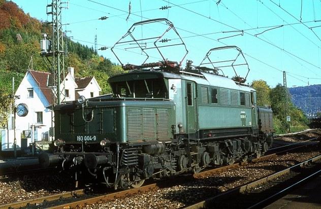 193 004 Geislingen-West 14.10.78