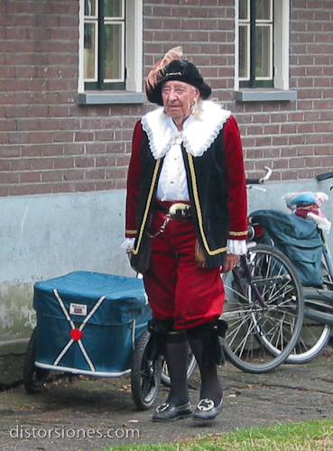 Un pirata cantante