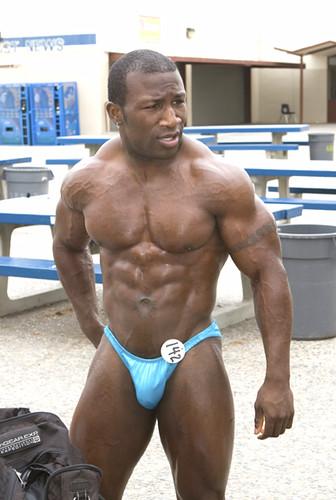 Terry crew nude