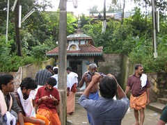 Place where Lord Ayyappa was found as a baby 1