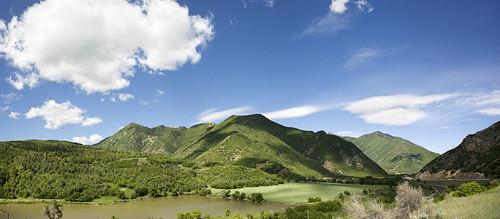 Hwy 6,Utah