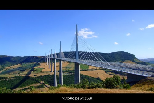 Viaduc de Millau | Norman Foster