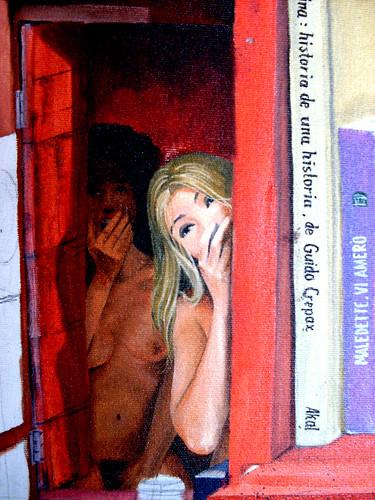 4-armário dos budas ditosos