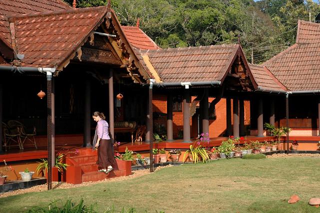 Munnar homestay
