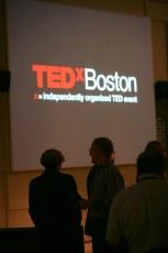 TEDxBoston Audience