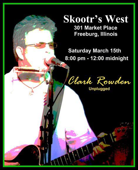 Clark Rowden 3-15-14