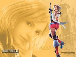 Final Fantasy XII - Ashe . .  <3