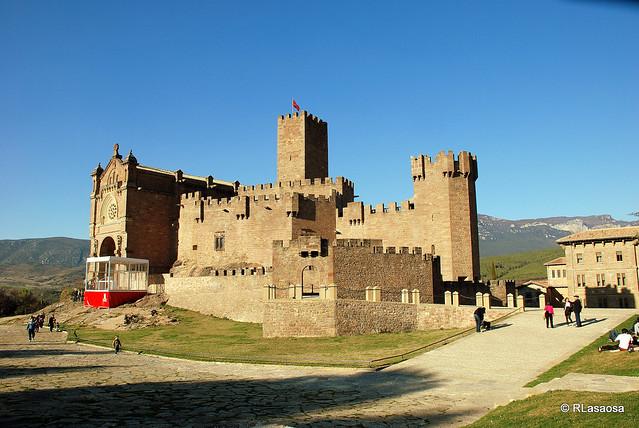 El Castillo de Javier