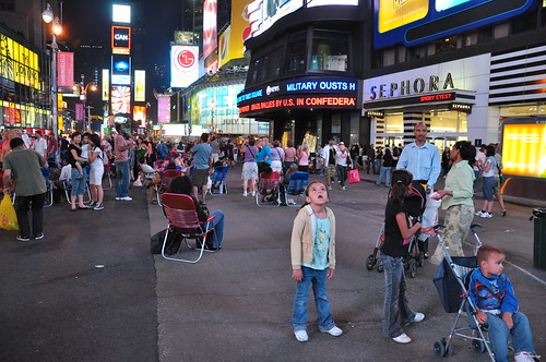 times square lawn chairs