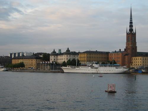 Mis 15 capitales favoritas de Europa - Estocolmo