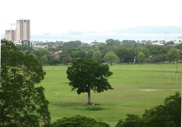 Queen's Park Savannah   Flickr - Photo Sharing!