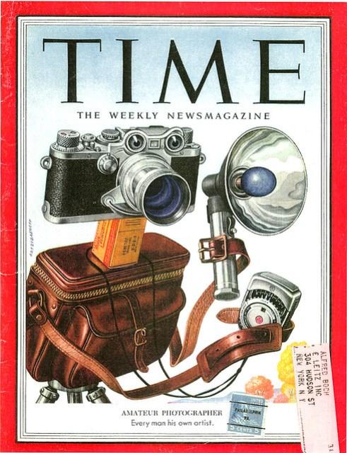 1953- amateur photographers - Artzybasheff