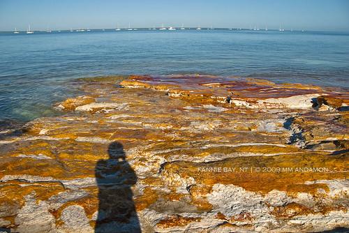 Fannie Bay, Northern Territory