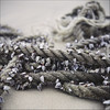 beach rope and shells by sue.h