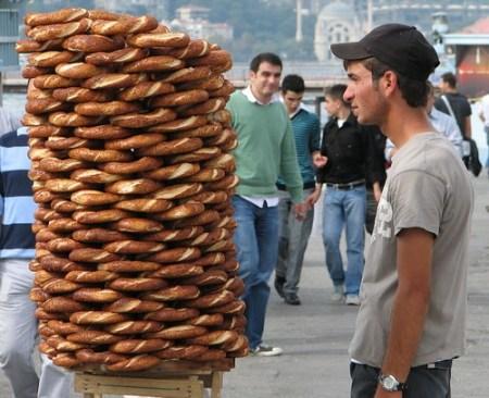 Cosa e dove mangiare a Istanbul