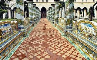 Santa Chiara Napoli