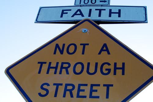 Faith Street