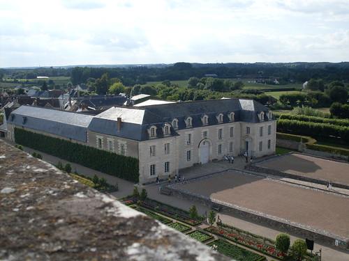 2008.08.08.370 - VILLANDRY - Château de Villandry