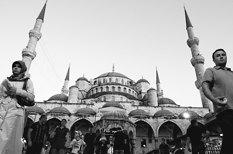 Ramazan,ramadan,istanbul 2009