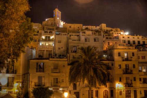 Eivissa – Old Ibiza Town, Ibiza