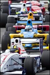 Formula 2 Traffic
