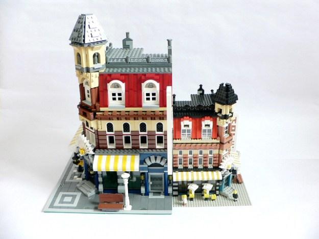 Modulex Cafe Corner 01