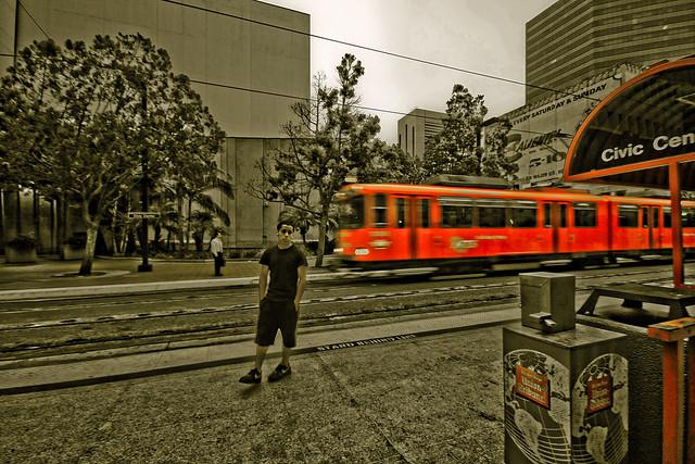 Trolley Adventure 7-17