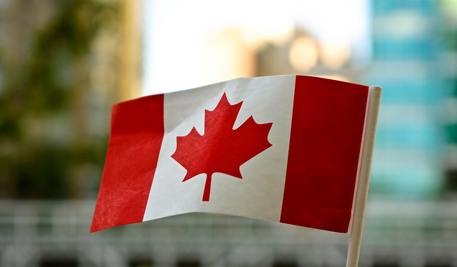 Canada Day 2013 Festivities