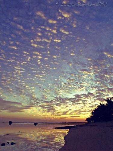 Bolinao, Pangasinan sunrise [8]
