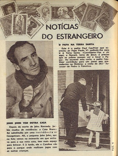 Crónica Feminina, No. 374, January 23 1964 - 4 by Gatochy