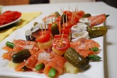 dieta białkowa menu