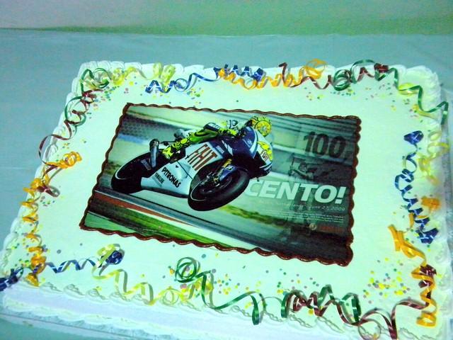 Rossi Usa Motogp
