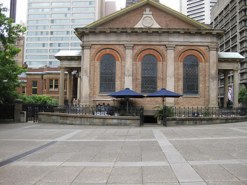ST JAMES CHURCH SYDNEY photo