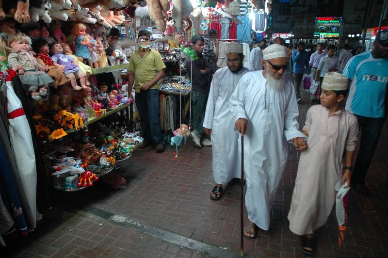 Dream Dubai ! Really?