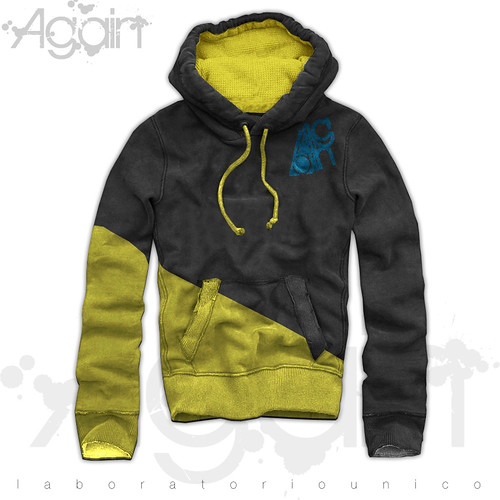 hoodie 09 new winter collection by laboratoriounico