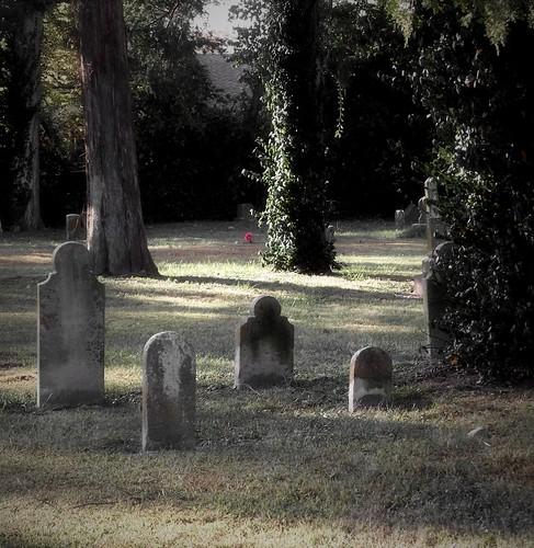 cool tombstones