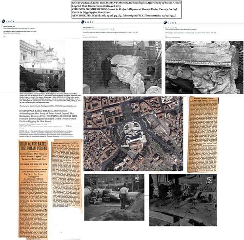 Roma Archeologia e I Fori Imperiali: