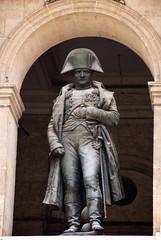 Napoleon Bonaparte Statue