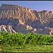 Mount Garfield - Colorado