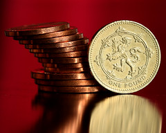 Look after the pennies and the pounds will look after themselves
