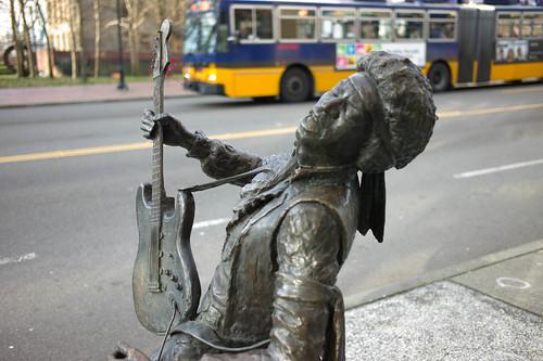 The Jimi Hendrix Experience