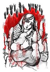 Gaza-bombs