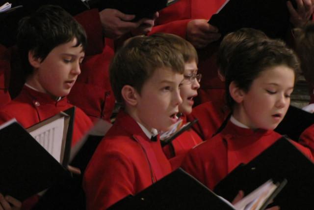 Choir Boys Flickr Photo Sharing