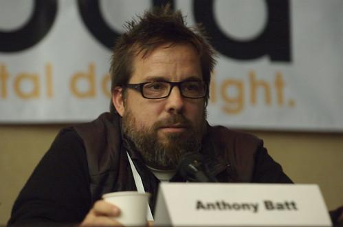 Anthony Batt - BUZZMEDIA, Founder & Chief Creative Officer