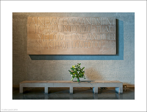 new commandment-s by John Leech ~ Wedding Photographer, Cumbria