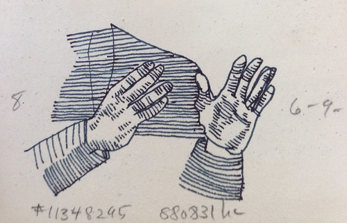 Hands by jmignault