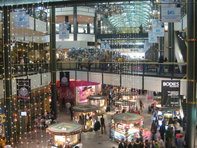 Mall of America