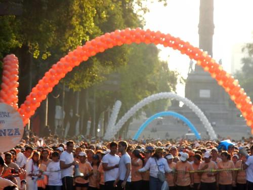 La Carrera Bonafont 2014 será el 25 de Mayo