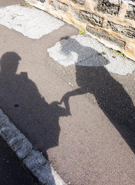 Love Shadow, St George, Bermuda.